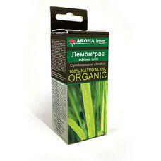 Лемонграсс эфирное масло 10 мл - Фото