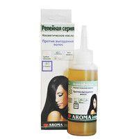 Косметическое масло против выпадения волос с дозатором 115мл