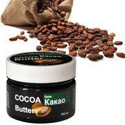 Какао олію 100 мл  - Фото