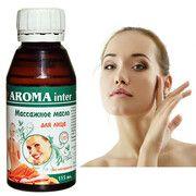 Олія масажня для обличчя 115 мл  - Фото