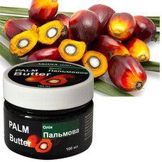 Масло пальмовое 100 мл