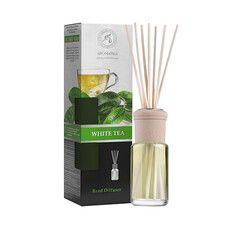 Аромадиффузор Белый чай (White tea) 50 мл - Фото