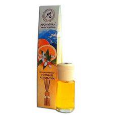 Аромадиффузор мини Горный апельсин 50 мл