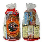 Набор аромамасел противопростудный (эвкалипт, пихта, масло персиковых косточек) - Фото