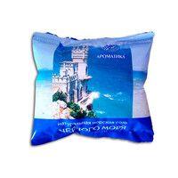 Соль Черного моря натуральная морская для ванн 0,5 кг - Фото