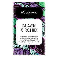 Черная орхидея ароматическое саше, 70 г