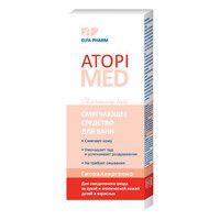 Elfa Pharm Atopi Med смягчающее средство для ванн 150 мл - Фото