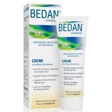 Бедан крем для очень сухой кожи лица Bedan® 30 мл