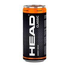 Напиток энергетический Head Classic безалкогольный газированный 0,5 л - Фото