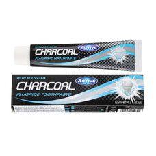 Зубна паста Beverly Hills Formula Charcoal Activated 125 мл - Фото