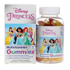 Мультивитамины Disney Princess Принцессы №60 - Фото