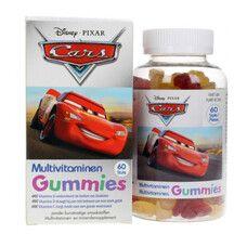 Мультивитамины Disney Cars Тачки №60 - Фото
