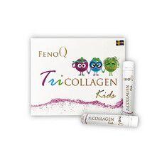 FenoQ TriCollagen Kids флакон №14 по 25 мл - Фото