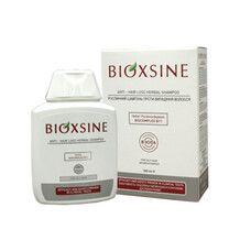 Биоксин шампунь растительный против выпадения для жирных волос 300 мл