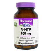 5-HTP гідроксітріптофана 100мг капсули №120 - Фото