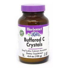 Буферізований Вітамін С в кристалах 4.4 унції - Фото