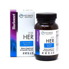 Комплекс Для Нее Intimate Essentials For Her Hormonal Balance 60 капсул - Фото