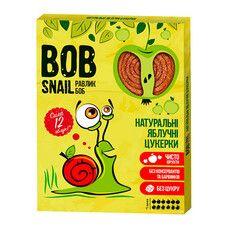 Конфеты Улитка Боб яблоко 120 г