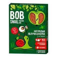 Конфеты Улитка Боб яблоко-мята 120 г