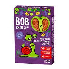 Конфеты Улитка Боб яблоко-слива 60 г