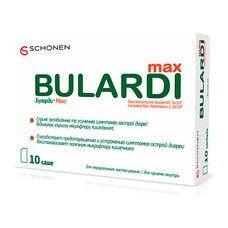 Буларди Макс / Bulardi® Max саше №10