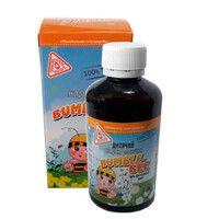 Детский экстракт ромашки Bumble-bee 200 мл