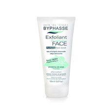 Скраб для лица для комбинированной кожи ТМ Бифас / Byphasse SPA 150 мл
