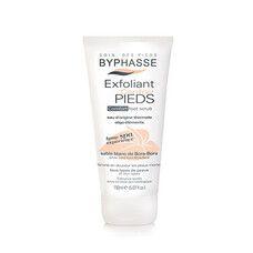 Скраб для ног для всех типов кожи ТМ Бифас / Byphasse SPA 150 мл