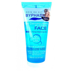 Гель для глубокого очищения лица ТМ Бифас / Byphasse 200 мл