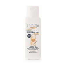 Кондиционер для сухих и поврежденных волос с медом и карите ТМ Бифас / Byphasse Family 400 мл
