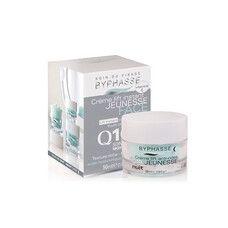 Крем для лица с лифтинг-эффектом ночной Q10 ТМ Бифас / Byphasse 50 мл