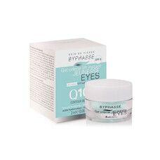 Крем под глаза с лифтинг-эффектом Q10 ТМ Бифас / Byphasse 20 мл