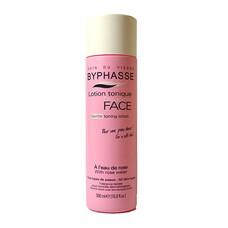 Лосьон-тоник для лица Розовая вода ТМ Бифас / Byphasse 500 мл