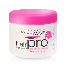 Маска для блеска волос ТМ Бифас / Byphasse Pro 500 мл