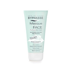 Маска для лица для комбинированной кожи ТМ Бифас / Byphasse SPA 150 мл