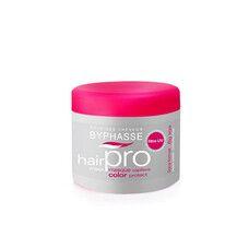Маска для защиты окрашенных волос ТМ Бифас / Byphasse Pro 500 мл