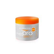 Маска питательный для сухих и поврежденных волос ТМ Бифас / Byphasse Pro 500 мл