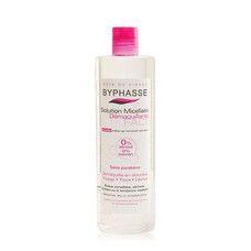 Мицеллярная вода ТМ Бифас / Byphasse 500 мл