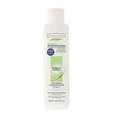 Шампунь с кондиционером 2 в 1 для всех типов волос ТМ Бифас / Byphasse Family 750 мл