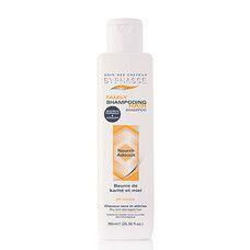 Шампунь для сухих и поврежденных волос с медом и карите ТМ Бифас / Byphasse Family 750 мл