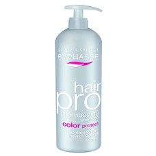Шампунь для защиты окрашенных волос ТМ Бифас / Byphasse Pro 1000 мл