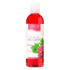 Гель для душа Красный виноград ТМ Цеано / Ceano 200 мл