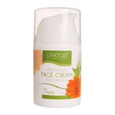 Крем для лица для жирной кожи ТМ Цеано / Ceano 50 г