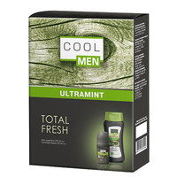 СМ Набор ULTRAMINT TOTAL FRESH