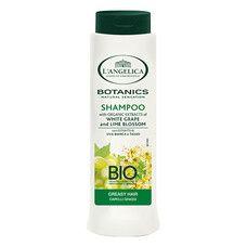 Шампунь для жирных волос Langelica Botanics 250 мл