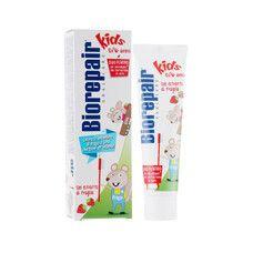 Дитяча зубна паста Біорепейр Веселе мишеня 50 мл - Фото