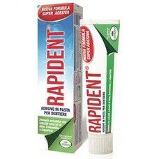 Гель для фиксации зубных протезов Rapident  40 г