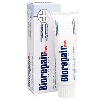 Зубная паста Про Вайт Плюс 75 мл ТМ Биорепейр / Biorepair