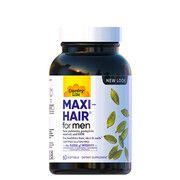 Комплекс витаминов для волос Maxi-Hair For Men 60 капсул ТМ Кантри Лайф / Country Life - Фото