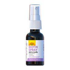Biotin Spray Cладкая лаванда 2000 мкг спрей 24 мл ТМ Кантри Лайф / Country Life